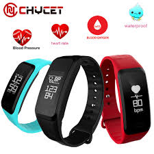 blood pressure bracelet iphone images R1 smart band heart rate monitor watch blood pressure pedometer jpg