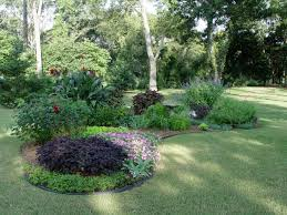 Alternative To Grass In Backyard by Down Sizing The Lawn Garden Housecalls