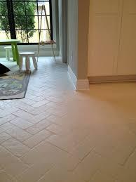 Brick Floor Kitchen by 26 Best Brick Floor Images On Pinterest Brick Flooring Home And