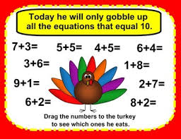 smartboard thanksgiving turkey time by debbie wood tpt