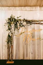 wedding backdrop sign custom name sign for your birthday backdrops nursery decoration