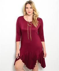 plus size dresses trendz trafficker boutique