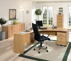 Used Home Office Furniture Home Office Chairs Sydney Simple Desk And Credenza In White And