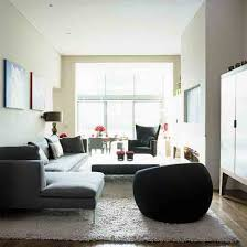 Corner Sofa In Living Room - open plan living room ideas to inspire you ideal home