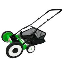greenworks lawn mowers outdoor power equipment the home depot