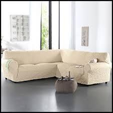 housse canapé blanc housse canape d angle 5764 canapé idées