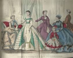 godey s s book 1860 224 best godey s images on fashion prints fashion