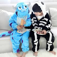halloween pajamas for kids compare prices on boys halloween pajamas online shopping buy low