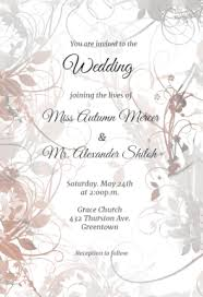 downloadable wedding invitations design a wedding invitation for free yourweek bb2fbfeca25e