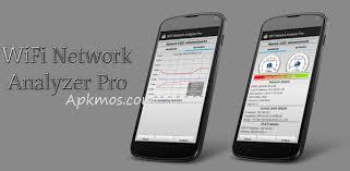 wifi analyzer pro apk wifi analyzer pro 1 4 6 apk apkmos