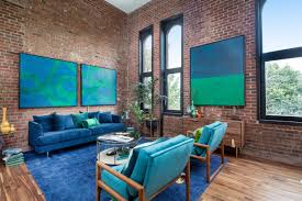 design house interiors york home in brooklyn by bold new york design bald hairstyles interior