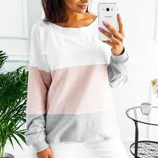 aliexpress com buy 2017 autumn new sweatshirt long sleeves round