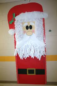 decorate your door for christmas with santa pilotproject org
