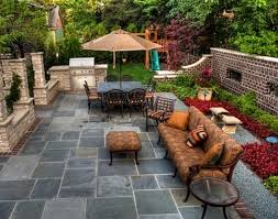 Landscaping Is Easy  Get Ideas And Designs Over  High - Small backyard patio design