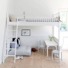 best 25 white loft bed ideas on pinterest bunk beds for girls