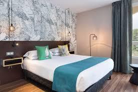 chambre aix en provence hôtel birdy by happyculture aix en provence