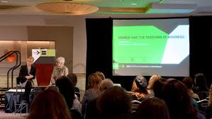 design event symposium videos from women and the redesign of business