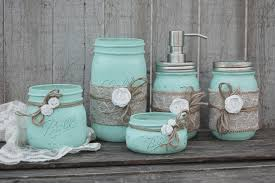 seafoam green bathroom ideas extraordinary beach bathroom decor applying blue paint color