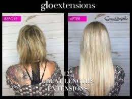 top rated hair extensions 2014 fusion hair extensions salon in denver glo extensions