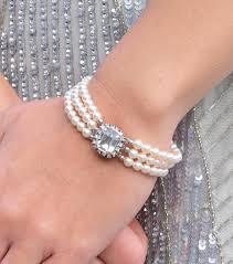 bracelet crystal string images Wedding bracelets vintage bridal bracelets shop katherine swaine jpg