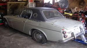 datsun roadster ebay exotic 1968 datsun 1600 roadster autoweek
