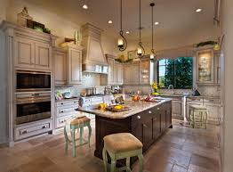 kitchen astounding l shape open floor plan kitchen decoration
