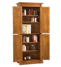 kitchen storage cabinets with doors oak pantry storage cabinet ideas on foter