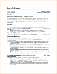 sle cv for library assistant sle resumes for library assistant fresh librarian skills resume