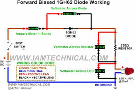 18 best diode images on pinterest electronics circuit diagram