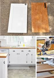 How To Add Molding To Cabinet Doors Adding Moulding To Flat Kitchen Cabinets Nrtradiant Com