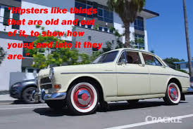 himalayan salt l recall amazon things jerry sienfeld says about the volvo amazon in comedians in
