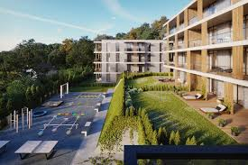 3d architektur visualisierung woods housing studio 3d architect