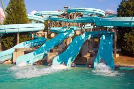 water slides at kings dominion doswell virgina 20 mi north of
