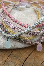 macrame crochet cord tutorial inside crochet