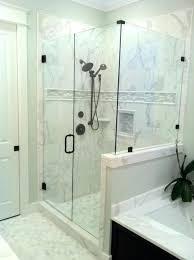 bathroom shower ideas pictures marble bathroom showersimage of marble bathroom shower ideas