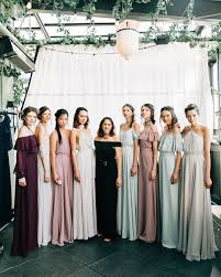joanna august bridesmaid designer spotlight joanna august southern weddings
