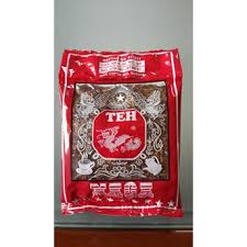 Teh Naga jual teh naga celup seduh oleh teh naga di lawang