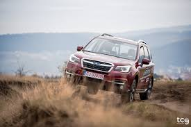 off road subaru forester subaru forester good at everything but not exceptional