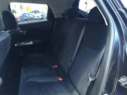 nissan juke interior back seat nissan juke wing motors automobiles