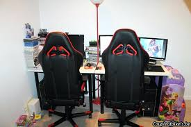 comparatif pc bureau test fauteuil de bureau gamer test chaise de bureau daycap co