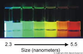biotech researchers successfully harvest quantum dots from