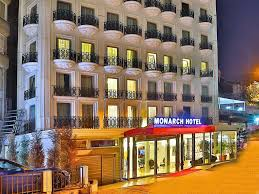 best price on white monarch hotel in istanbul reviews