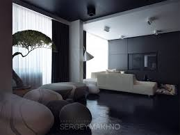 Indoor Rock Garden - indoor plant ideas interior design ideas