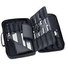 malette cuisine professionnel malette de 20 couteaux et accessoires professio achat vente
