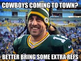 Funny Packers Memes - packers at cowboys funniest memes after the october game