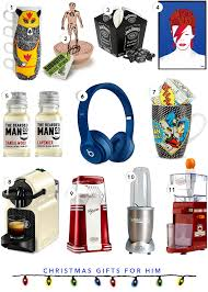 presents for exquisite christmas gift ideas 14 guide gifts for men