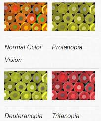 How Do Blind People See What Colorblind People See New Health Advisor