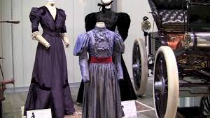 Victorian Era Victorian Era Clothing 1837 1901 Fountainhead Museum Fairbanks