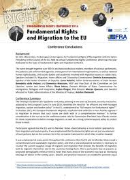 Ireland And The European Convention On Human Rights 60 Years And by Article 18 Right To Asylum European Union Agency For