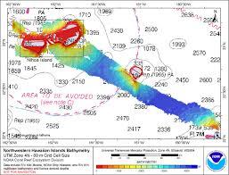 utm zone map northwest hawaiian islands utm zone 4n pacific islands benthic